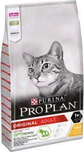Crocchette per gatti Purina ProPlan