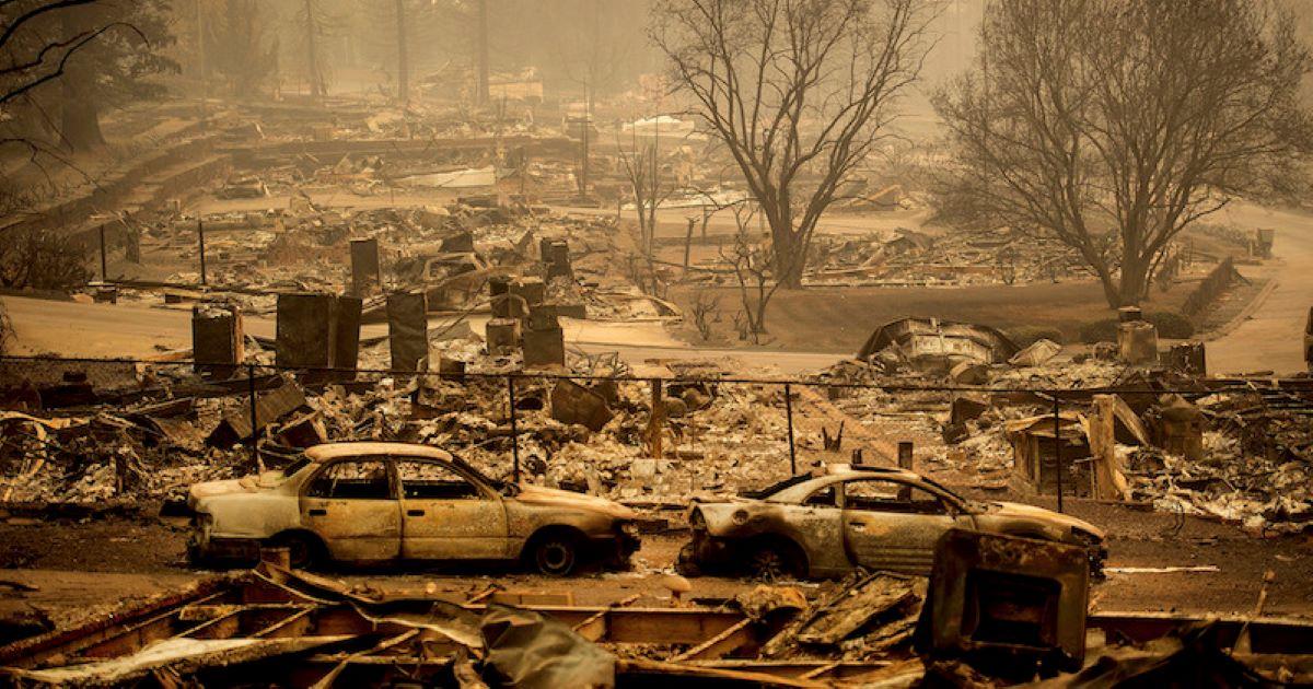 città-bruciata