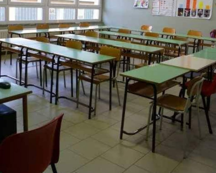 aula-scuola-primaria