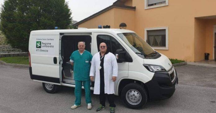 veterinari e ambulanza