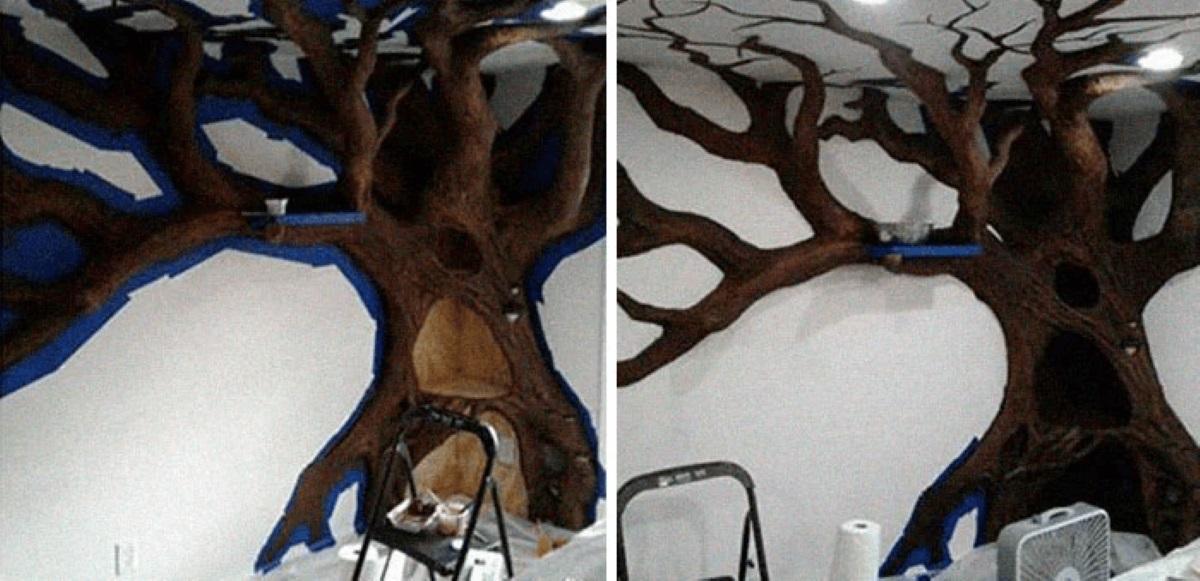 installazione-alberi-finti
