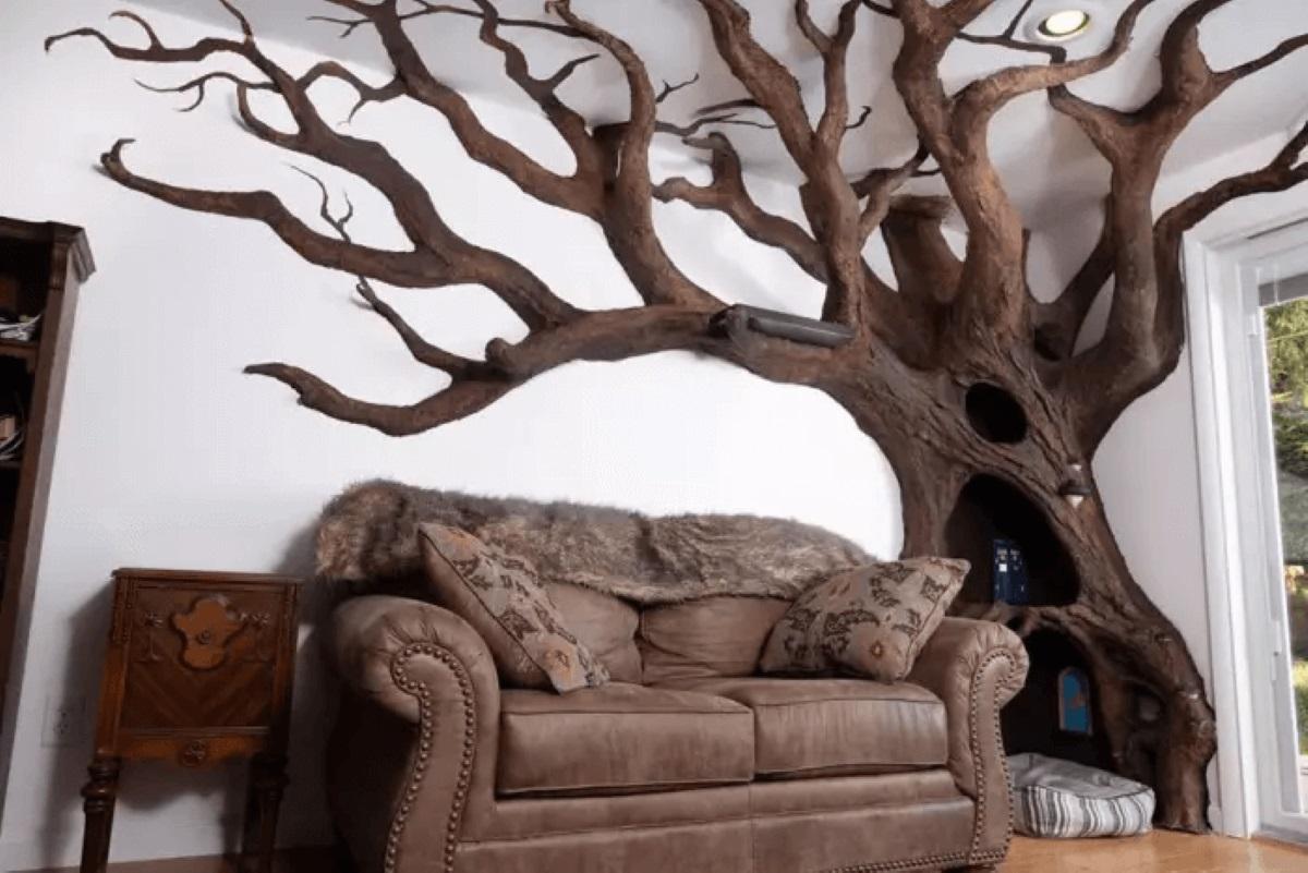albero-in-una-casa