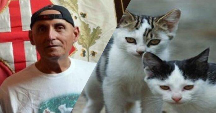 gatti-e-uomo