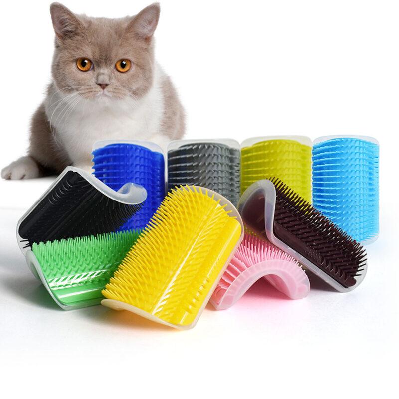 Spazzole per gatti le migliori tra cui scegliere