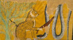 Egyptian Mau leggende e poteri