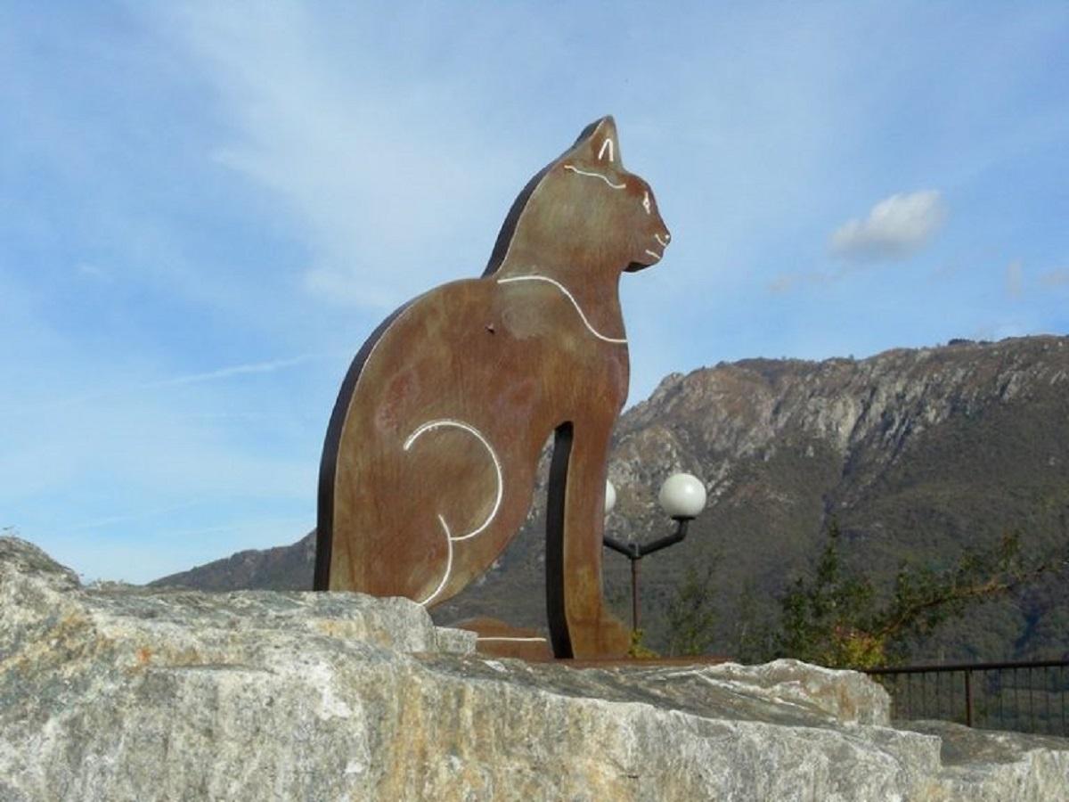 monumento caratteristico di Brolo