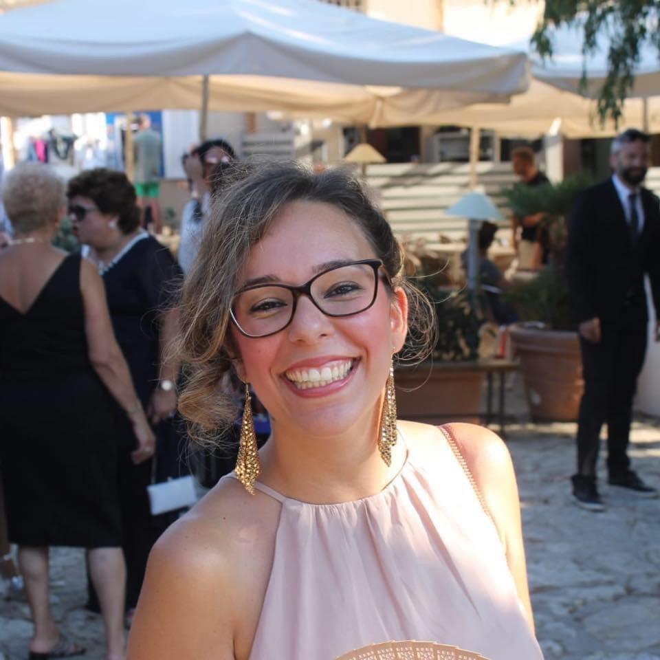 Claudia D'Alessandro