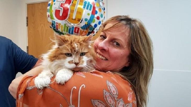 rubble festa compleanno gatto