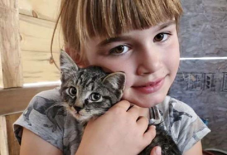 biscuit gatto amicizia nipote erika