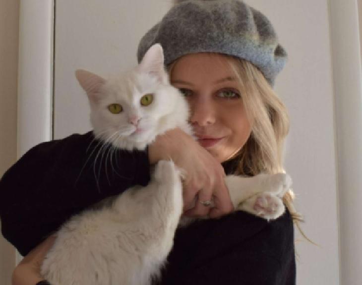 gucci gattino leah passione