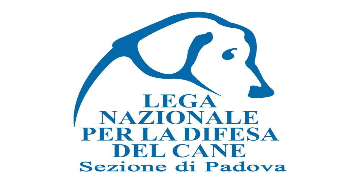 logo lega difesa del cane