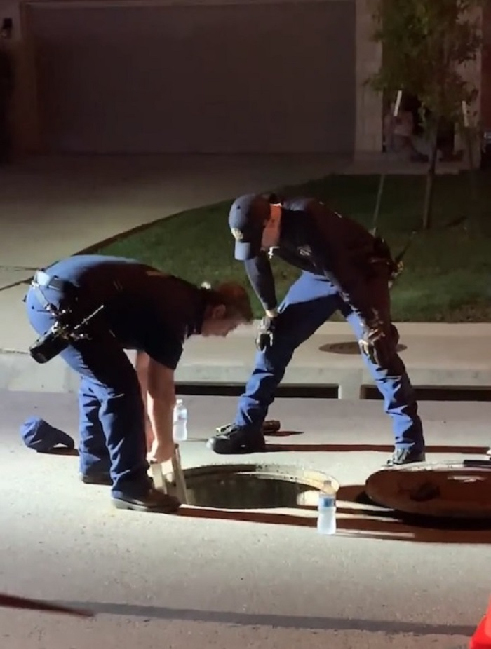 pompieri soccorso foto