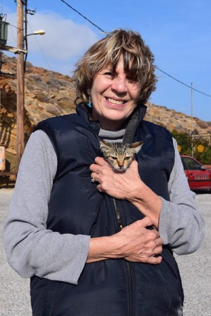 donna gatti affetto