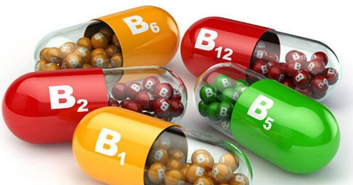 vitamine del gruppo b per il gattino