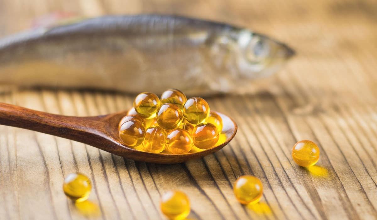 olio di pesce per gatti
