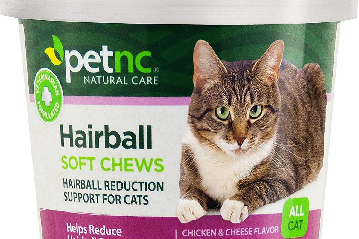 snack antibolo per gatti