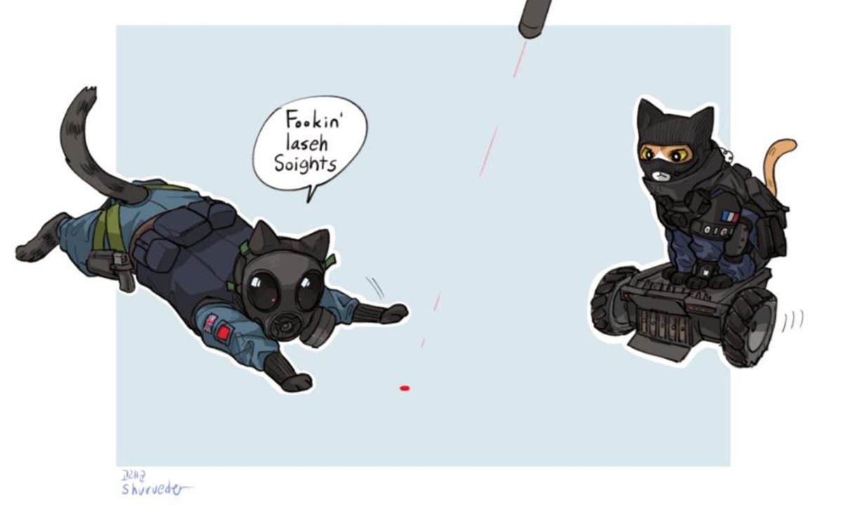 gatti laser