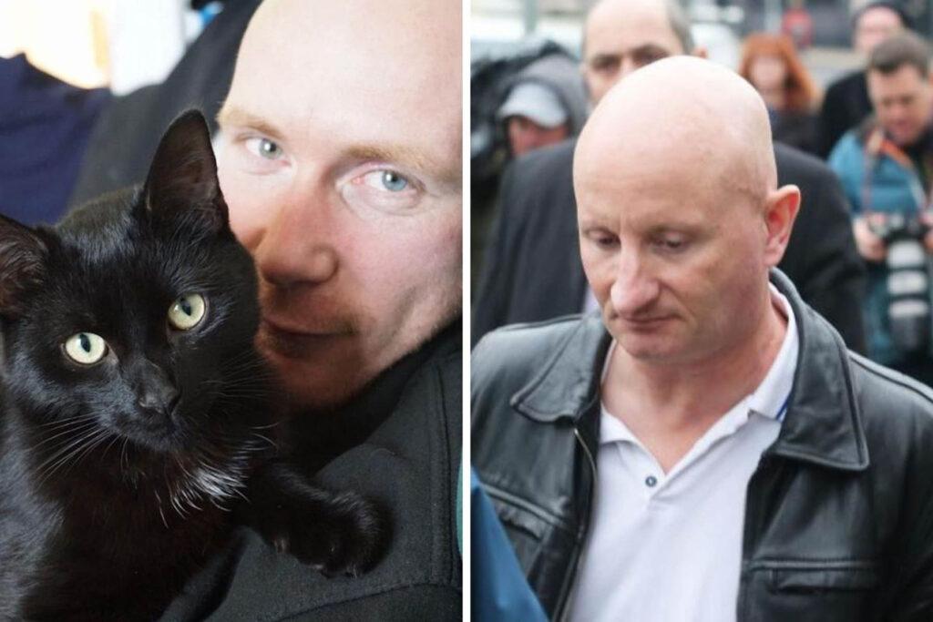 serial killer dei gatti