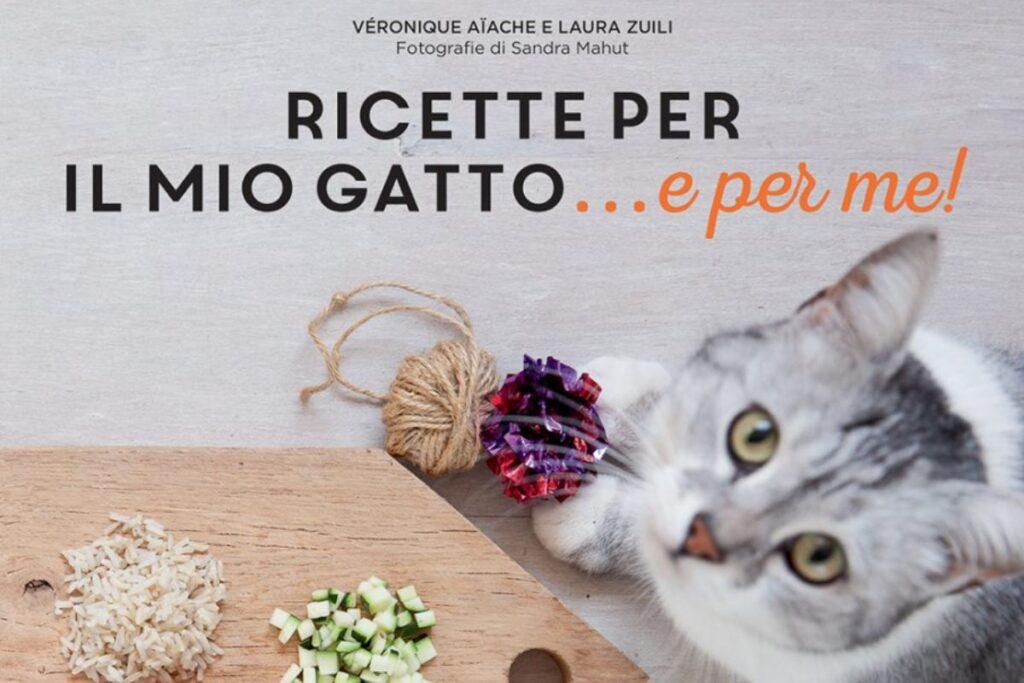 ricette per gatti e umani