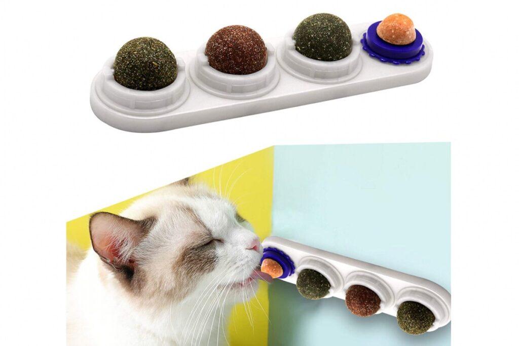 caramelle per gatti