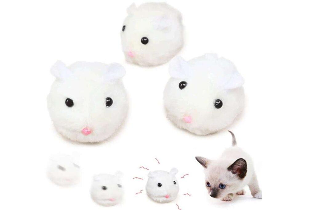 topolini per gatti