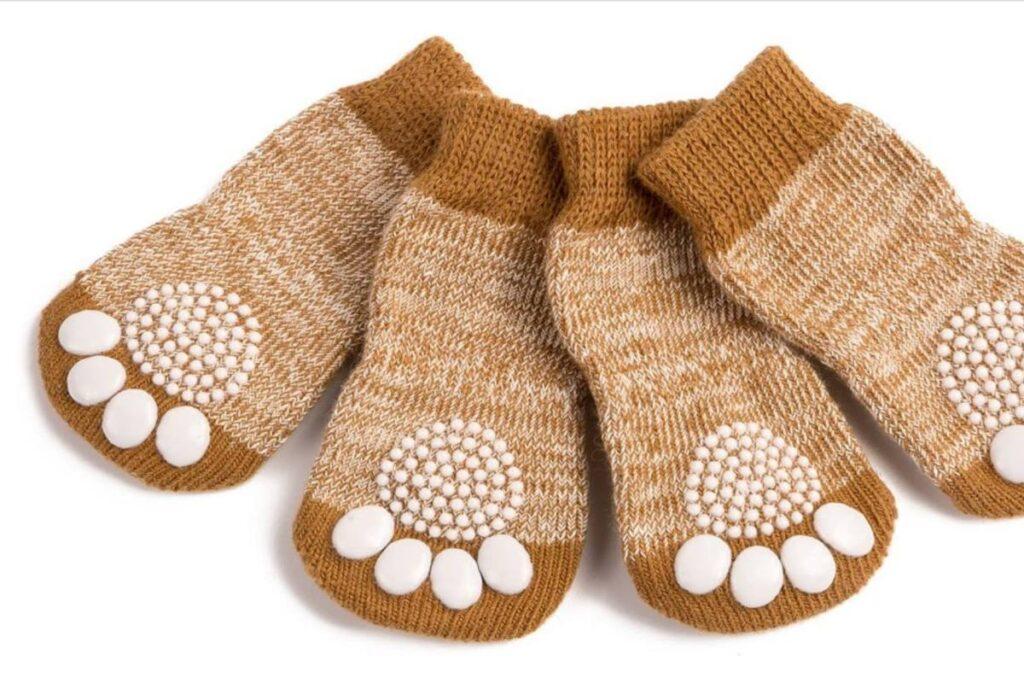 calzini per gatti